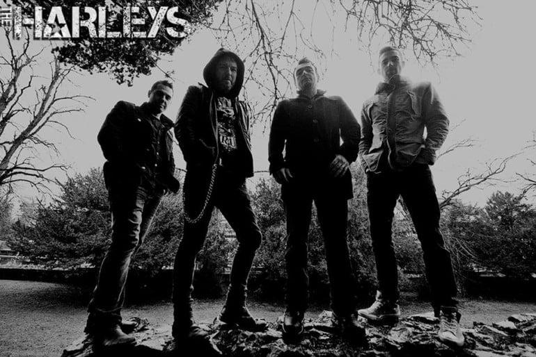 The Harleys Photo 1