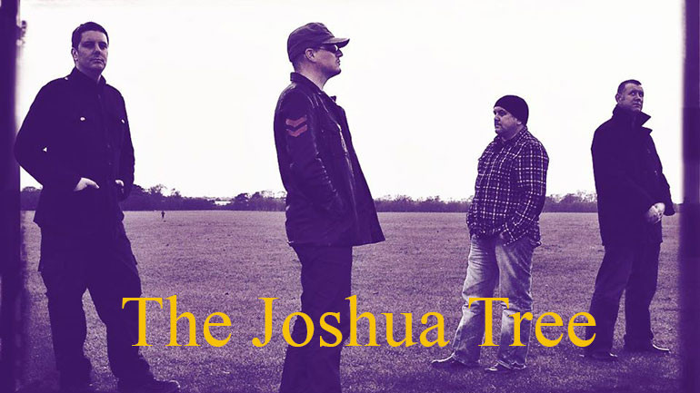 The Joshua Tree - U2 Tribute Featured Photo | Hooley!