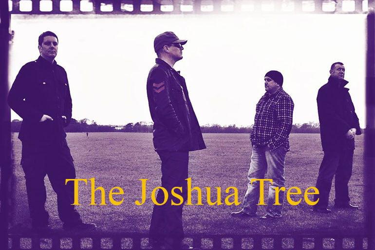 The Joshua Tree - U2 Tribute Photo 1