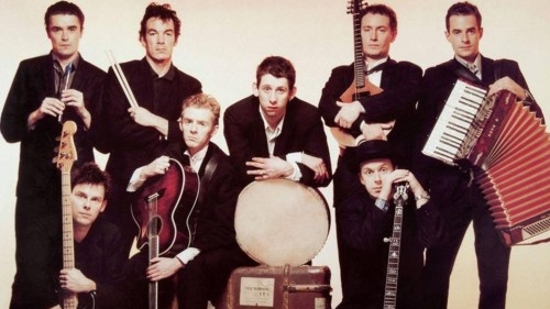 The Pogues Featured Photo