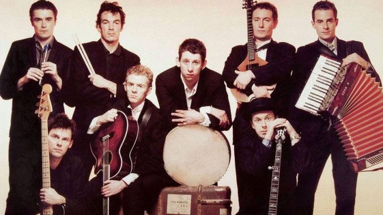The Pogues Featured Photo | Hooley!
