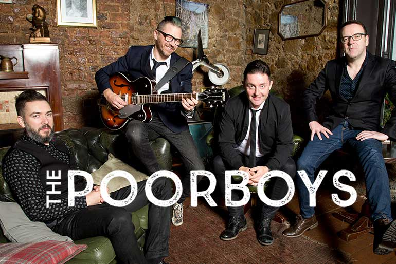 The Poorboys Photo 2