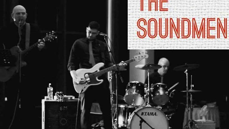The Soundmen Featured Photo | Hooley!