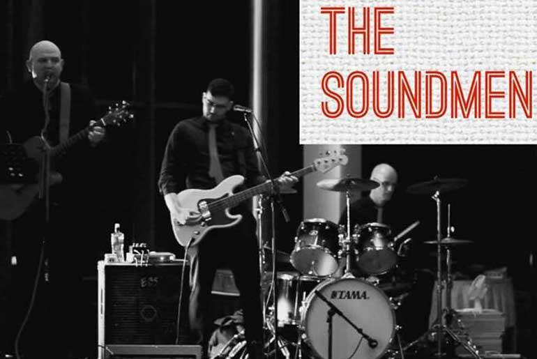 The Soundmen Photo 1