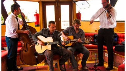 The Tolka Hot Club Featured Photo