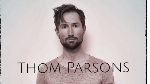 Thom Parsons Featured Photo