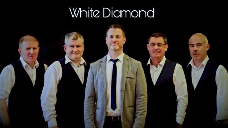 White Diamond Featured Photo | Hooley!
